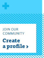 Join Our Community - Create a Profile