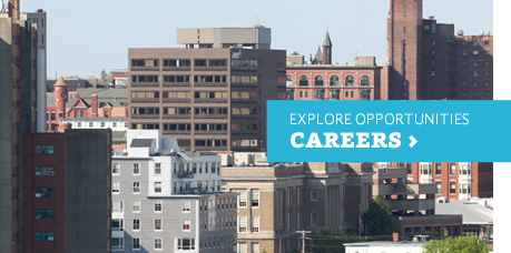 Explore Career Opportunities